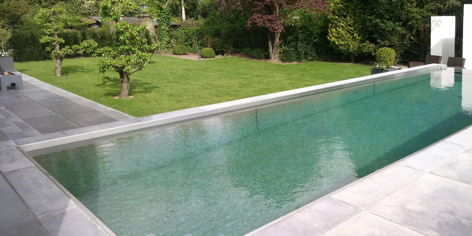 Elevation architecture design for Garten 2 ebenen